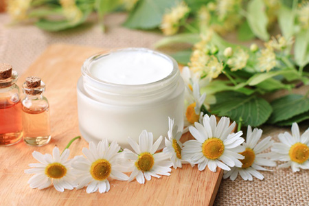 herbalbeauty Behandlung